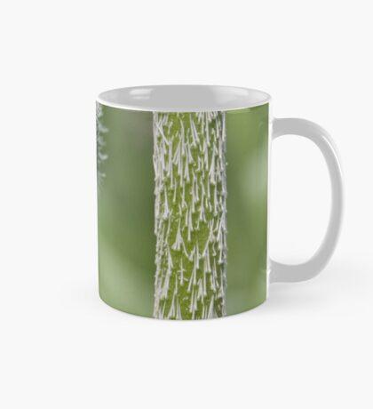 hairy greens Mug