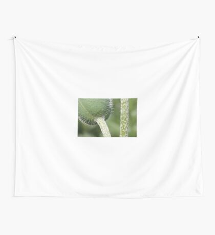 hairy greens Wall Tapestry