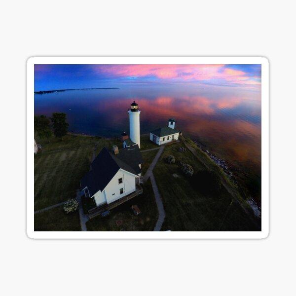 Sunset Series, Image I Sticker