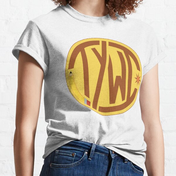 TYWI Logo—Summer 2021 Classic T-Shirt