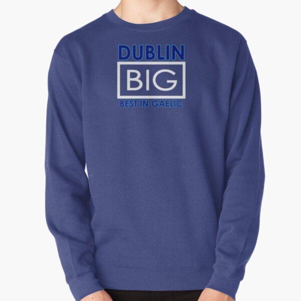 Dublin Gaelic Football  Pullover Sweatshirt