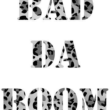 Baddaboom by WhisperSDI