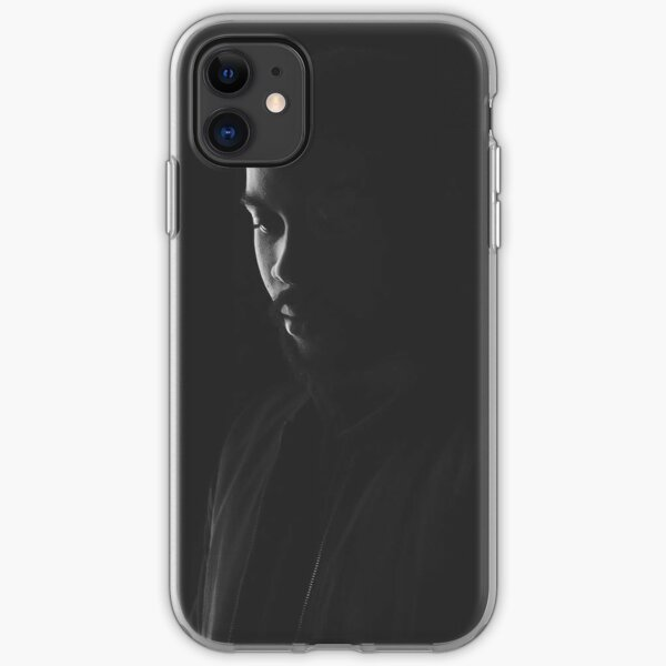 Damso - Low Battery iPhone Soft Case