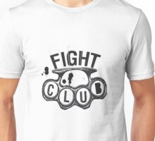 Punch the System. Unisex T-Shirt