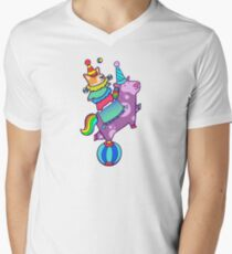 Make believe, dog n pony show! T-Shirt