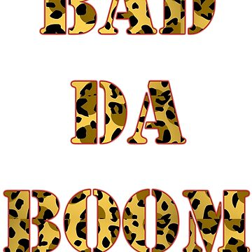 Baddaboom3 by WhisperSDI