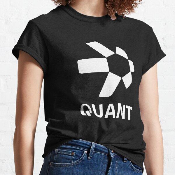 Quant QNT Classic T-Shirt