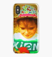 MY NEICE QUINN iPhone Case/Skin