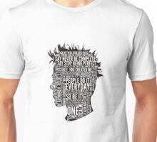 I'm Tyler's Head Unisex T-Shirt