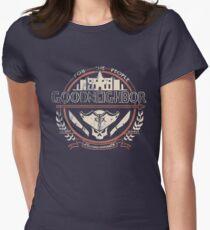 Goodneighbor Women's Fitted T-Shirt
