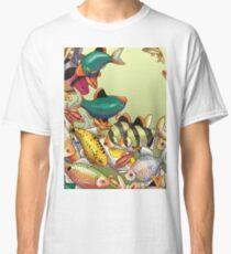 Barbs Classic T-Shirt