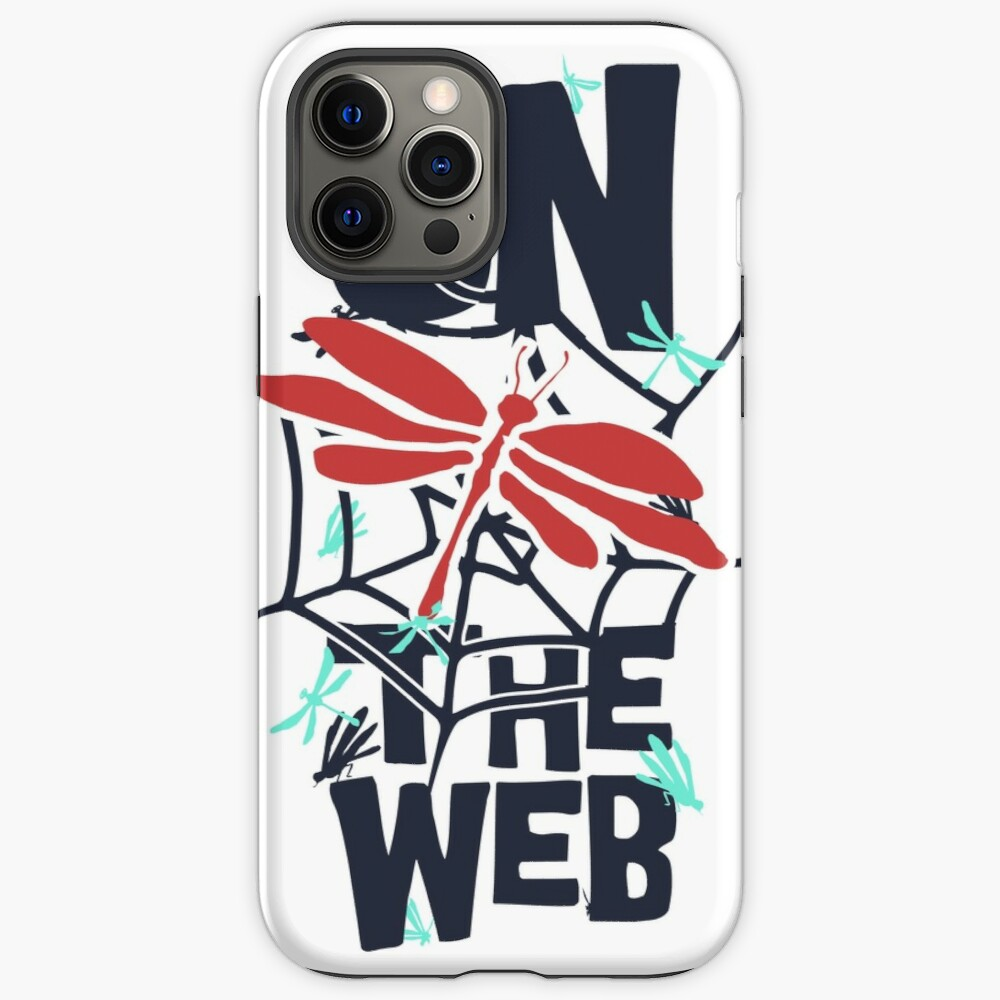 On the Web iPhone-Hülle & Cover