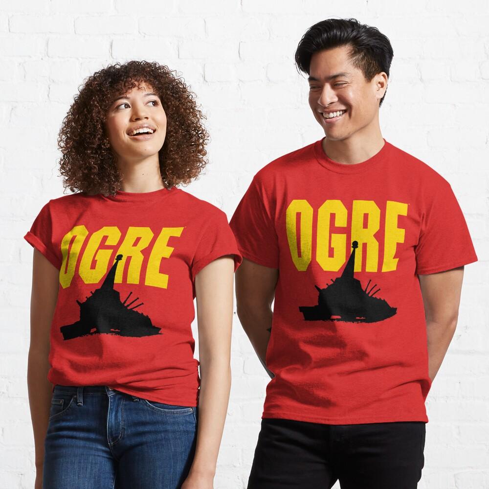 Classic OGRE Silhouette Classic T-Shirt