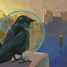 Watchers by Eva Landis