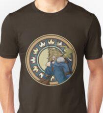 The Unseen Unisex T-Shirt