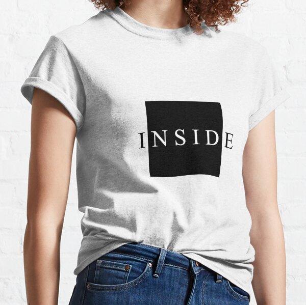 Bo Burnham - Inside Classic T-Shirt