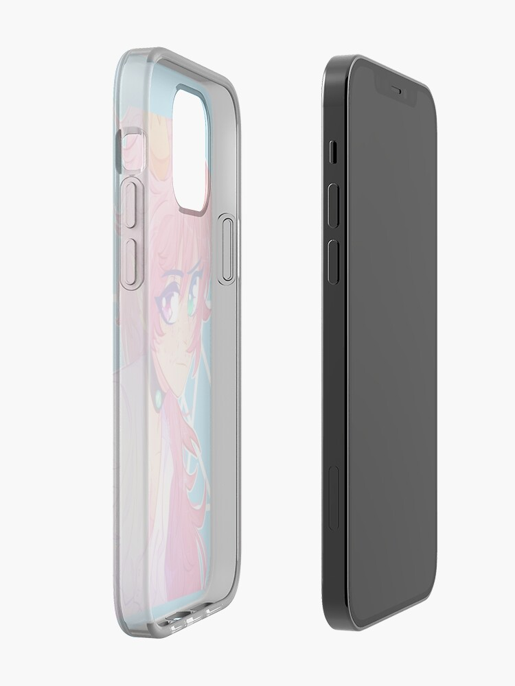 Alternate view of Technoblade [Dream SMP] iPhone Case & Cover