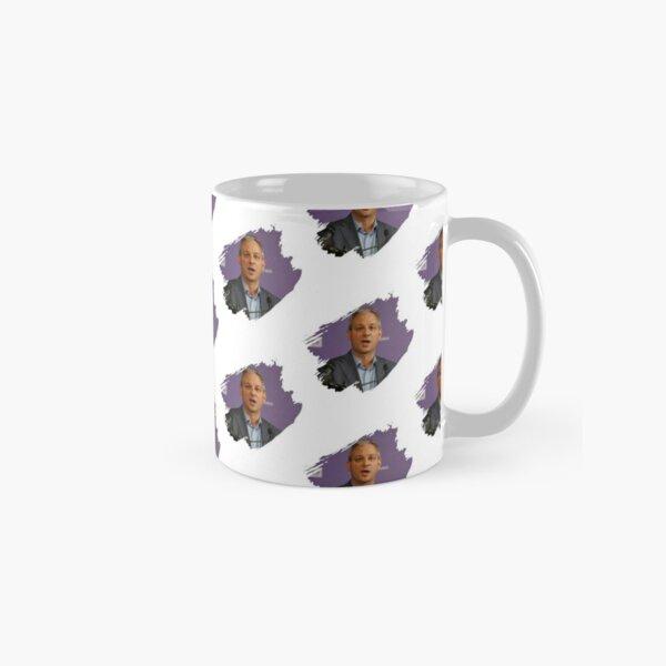 brett sutton Classic Mug