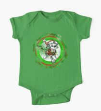 Christmas Dolmation Kids Clothes