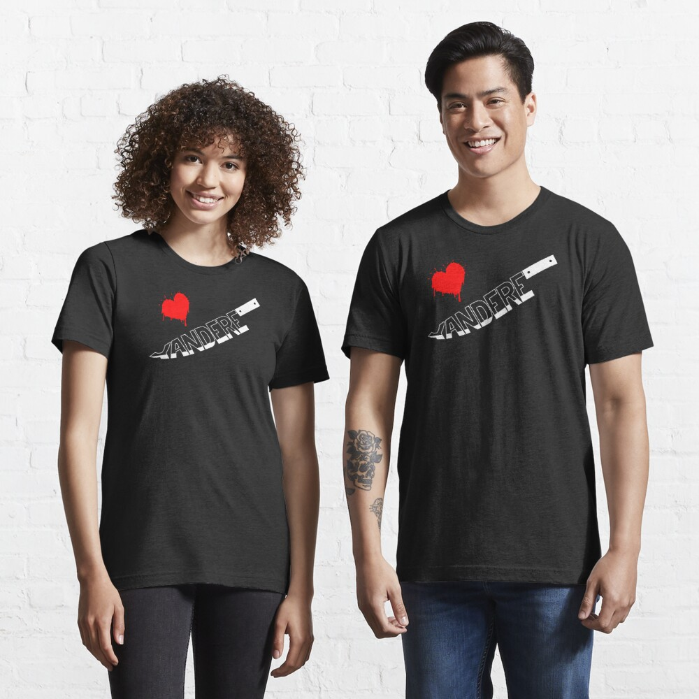 Yandere Knife Essential T-Shirt