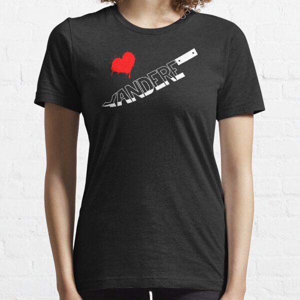Yandere Knife Essential T-Shirt