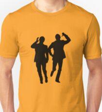 Morcambe & Wise - Bring Me Sunshine T-Shirt T-Shirt