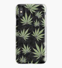 marihuana iPhone Case/Skin