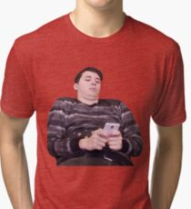 Dan Howell Tri-blend T-Shirt