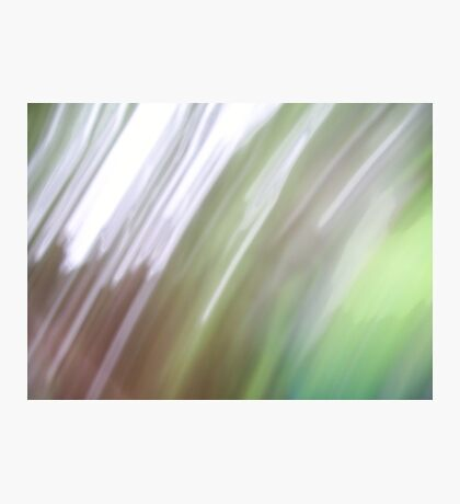 Abstract Airs Photographic Print