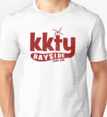 KKTY Bayside - Saved by the Bell T-Shirt