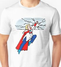 Shatter the Glass Ceiling T-Shirt