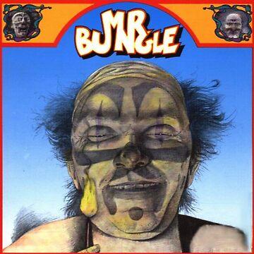 Mr Bungle by powr13