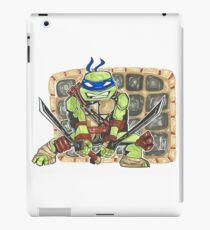 Leonardo - Chibi iPad Case/Skin