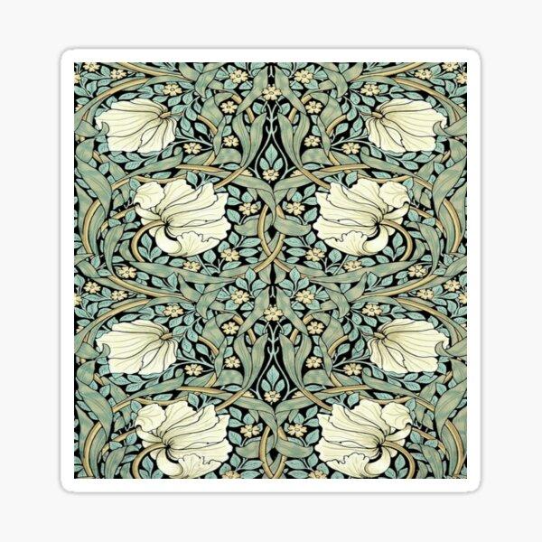 William Morris - pimpernel  Sticker