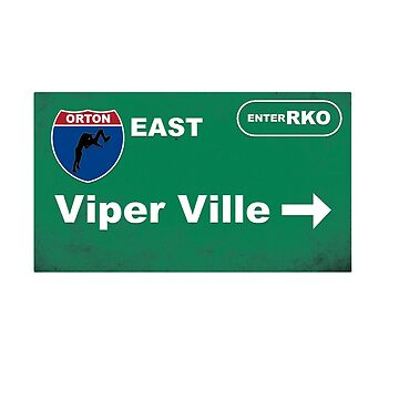 VIPER VILLE  by EthanMania