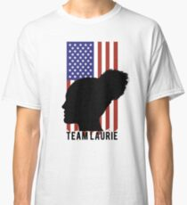 TEAM LAURIE Classic T-Shirt
