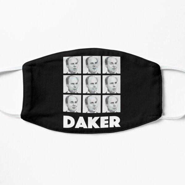 John Daker T-ShirtMy name is John Daker Flat Mask