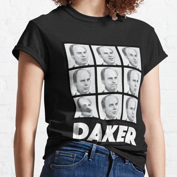 John Daker T-ShirtMy name is John Daker Classic T-Shirt