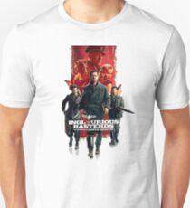 inglourious basterds Unisex T-Shirt