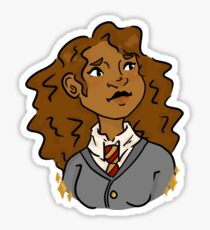 brightest witch of her age Sticker