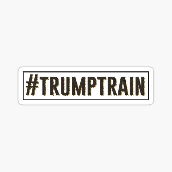 Trump Train Gifts Merchandise Redbubble