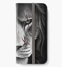 Scarface iPhone Wallet/Case/Skin