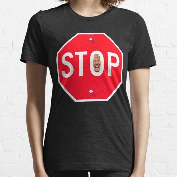 STOP TRUMP Essential T-Shirt