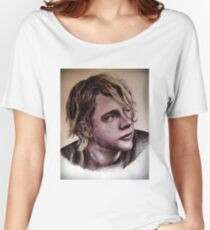 Tom Odell Women's Relaxed Fit T-Shirt