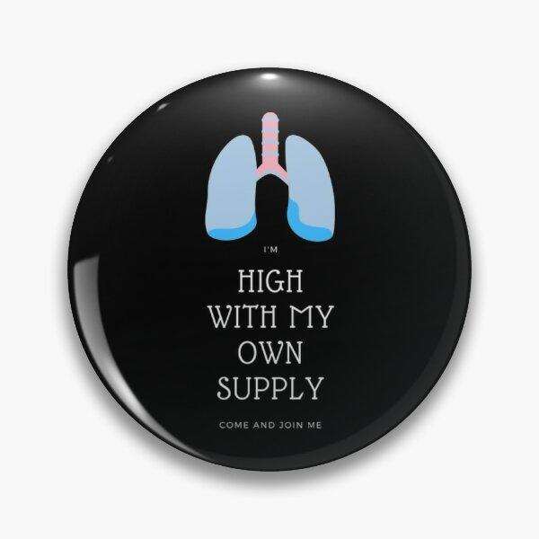 Wim Hof Method T-ShirtElegant wim hof method Pin