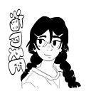 Tsukimi Kurashita by GreenCereal