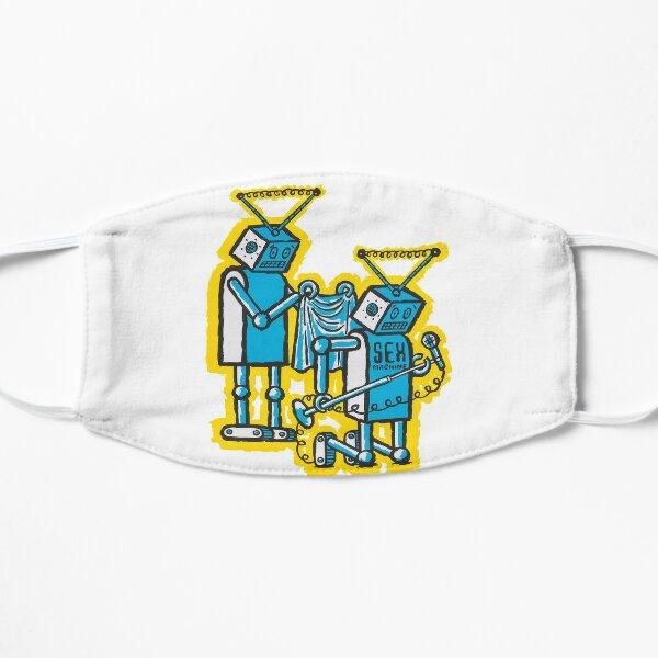 Sex Machine Flat Mask