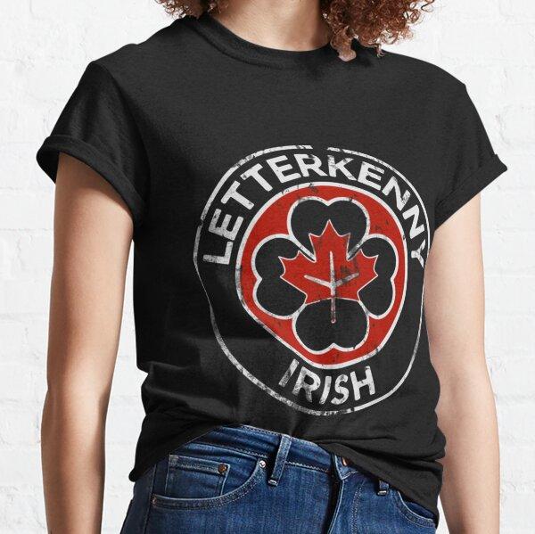 Letterkenny Irish  Classic T-Shirt