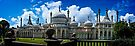 Brighton Pavilion by Yukondick