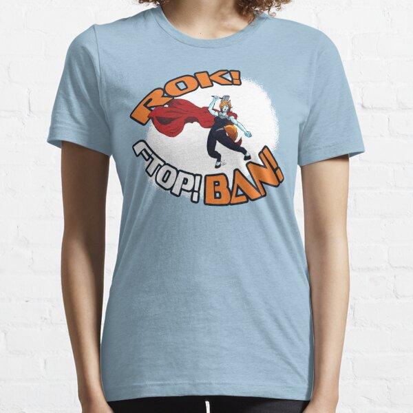 Clovermae's Banhammer Essential T-Shirt